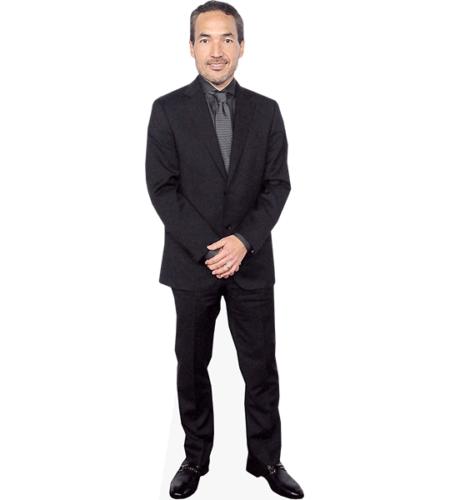 Steve Jablonsky (Suit)