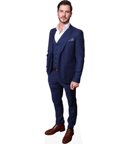 Toby-Alexander Smith (Blue Suit)