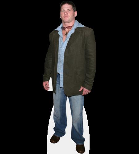 A.J. Styles (Jacket)