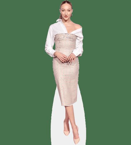 Ava Michelle (Midi Dress)