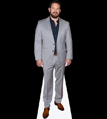 Cole Hauser (Suit)