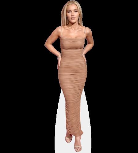 Jean Watts (Long Dress)