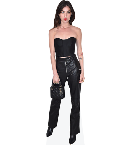Rainey Qualley (Trousers)