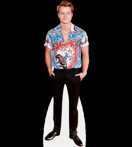 Rudy Pankow (Shirt)