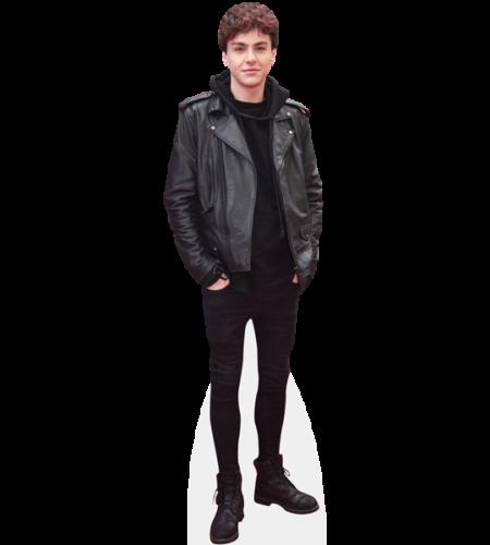Stevie Ruffs (Black Outfit)