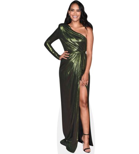 Sulem Calderon (Green Dress)