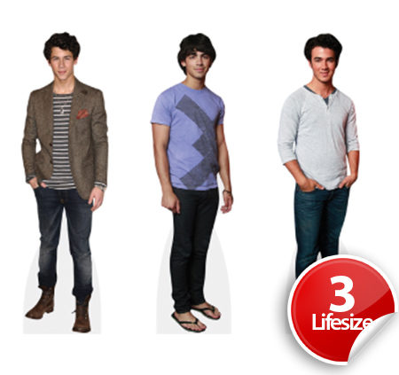 Boyband 9 (Pack 1)