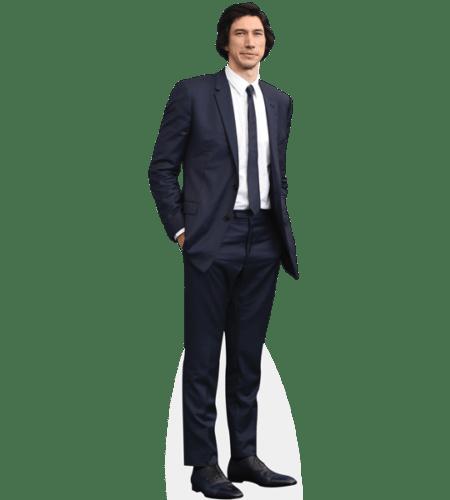 Adam Driver (Suit)