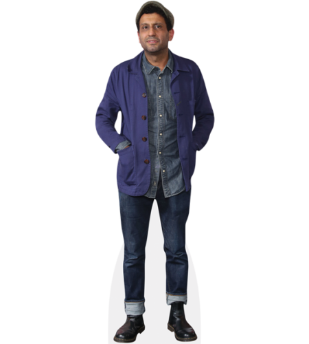 Adeel Akhtar (Jeans)
