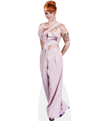 Alba Reche (Pink)