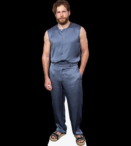 Alvaro Cervantes (Trousers)