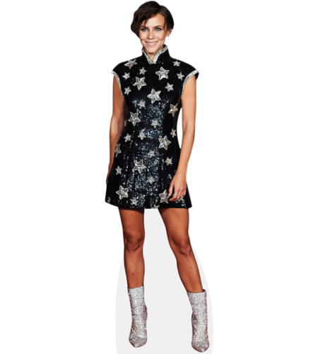 Aura Garrido (Stars)