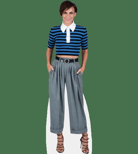 Aura Garrido (Trousers)