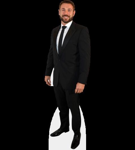 Ben Cohen (Suit)