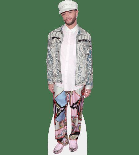Brian Friedman (Trousers)