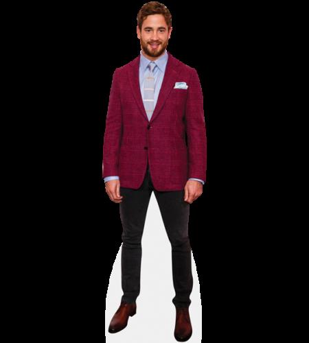 Danny Cipriani (Suit)