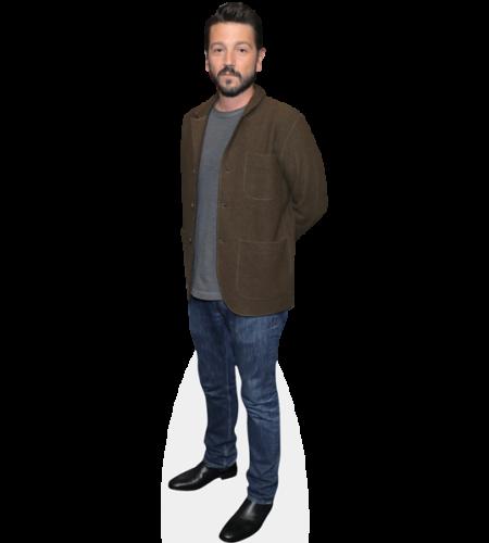 Diego Luna (Jeans)