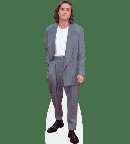 Jack Farthing (Grey Suit)