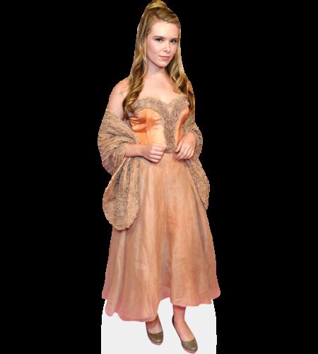 Maggie Budzyna (Long Dress)