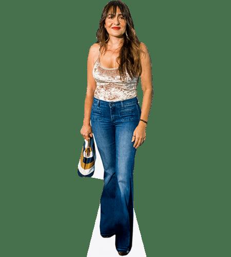 Maria Sanchez (Trousers)