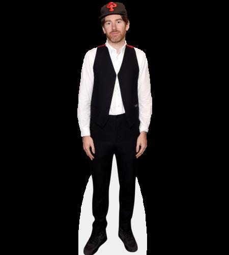 Philip Colbert (Waistcoat)