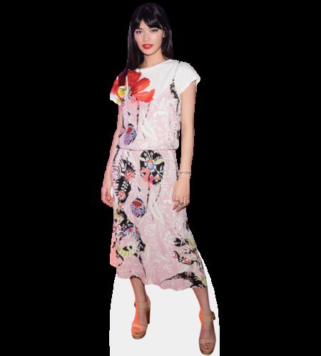 Rina Fukushi (Floral)
