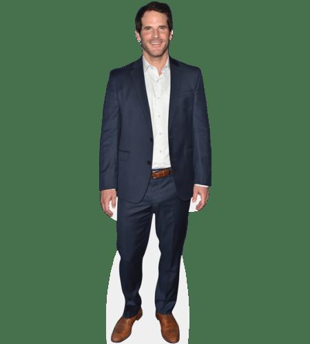 Ryan Gaul (Blue Suit)
