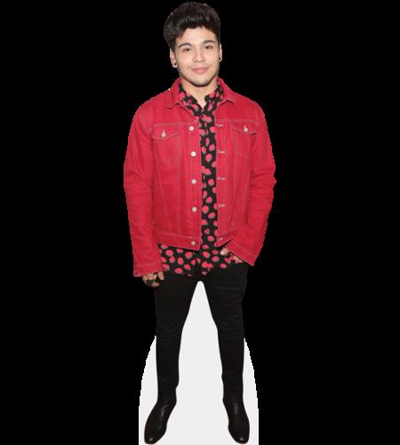 Sebastian Villalobos (Red Jacket)
