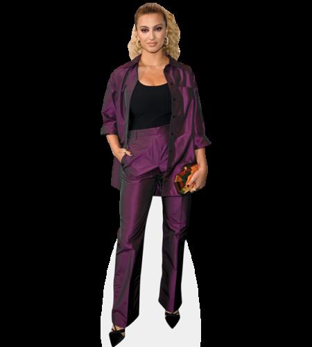 Tori Kelly (Purple)