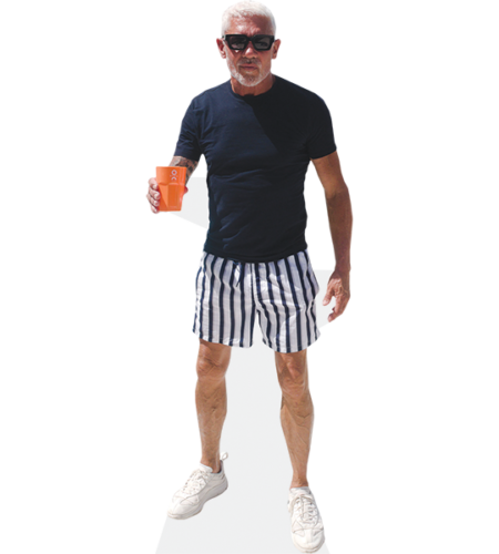 Wayne Lineker (Shorts)