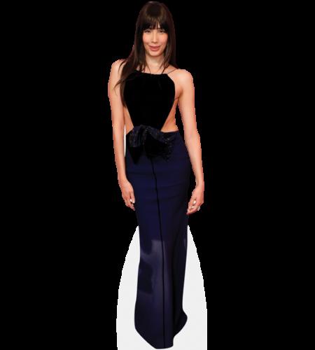 Zion Moreno (Long Dress)